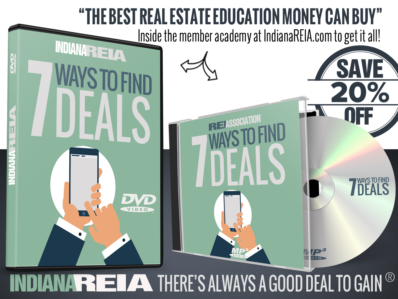 Biggest Real Estate Investors Find Profits Hidden at Auctions, Bank Repos, Bank REO, Sheriff Sales, Tax Sales and Must Sell FSBOs