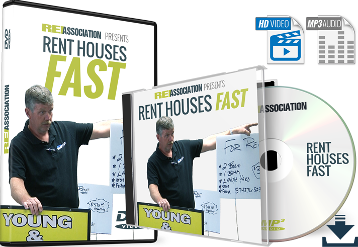 Master training on filling vacancies in 2021 with ultimate smart passive real estate income.