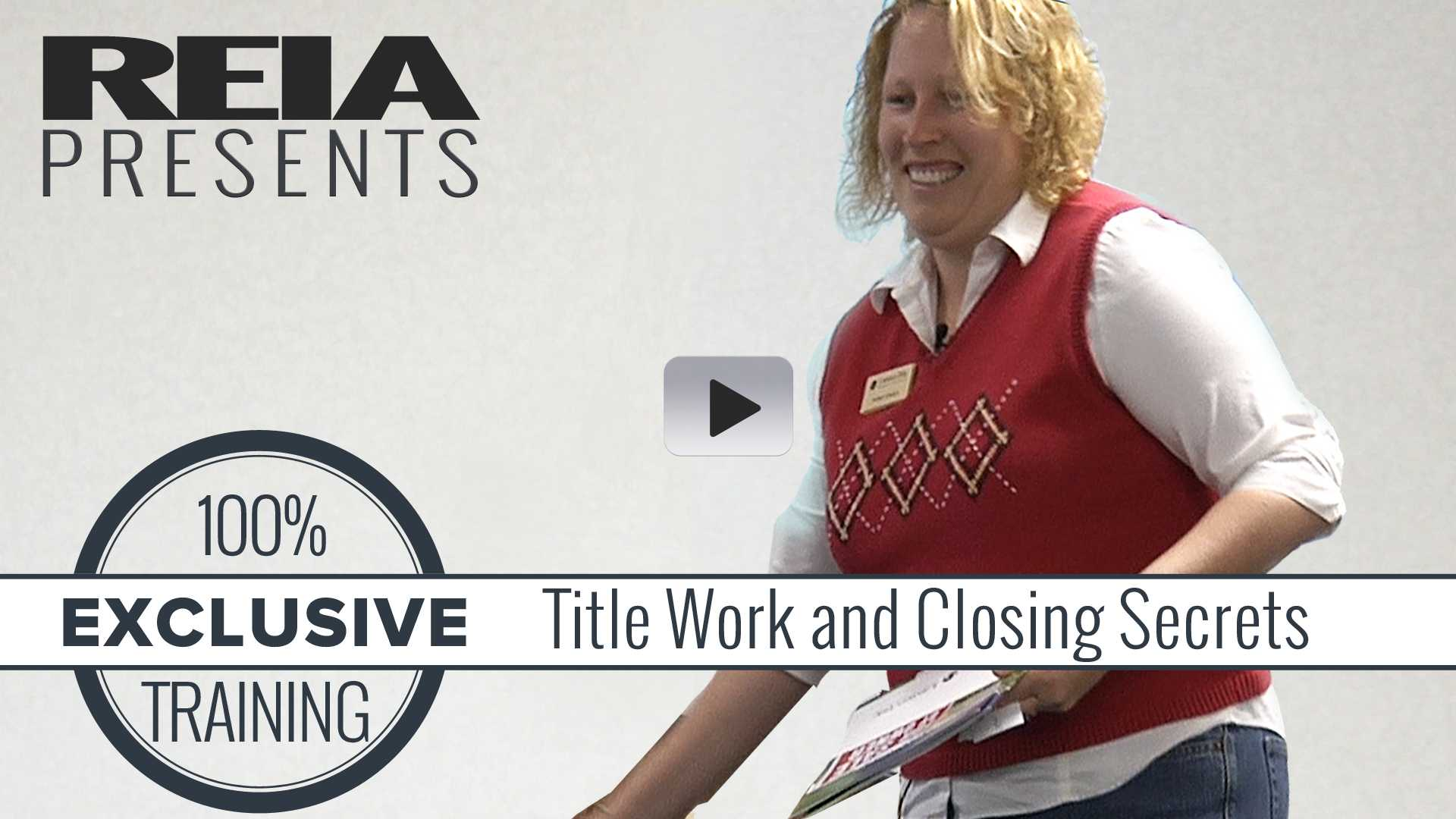 Fort Wayne Title Company expert explains closing expenses, title problems, deed explanations and the most important things investors must know about title and closing in Fort Wayne.