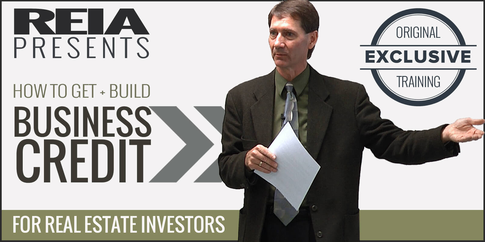 Advanced Ways to Leverage Credit for Indiana Real Estate Investors Businesses