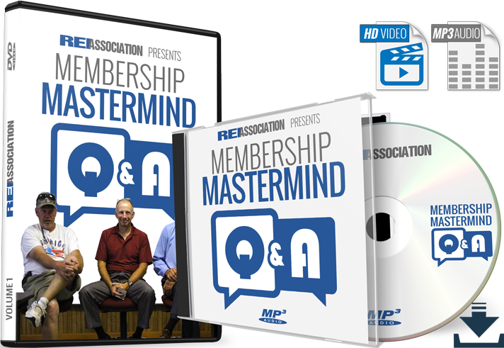 Master REIA Inner Circle Mastermind to Get Started in Real Estate in 2020
