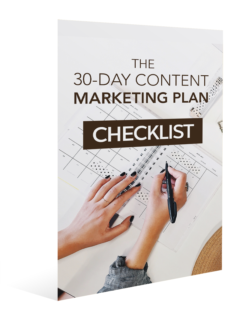 Real estate marketing checklist for building an investor Cash Buyers List in just 30 Days!