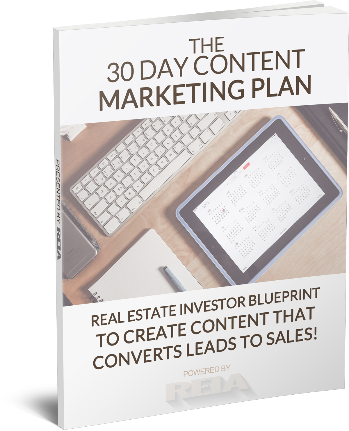 Best real estate investing book to build a cash buyers list and attract motivate sellers!